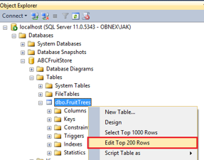 How to insert data from Excel to SQL Server