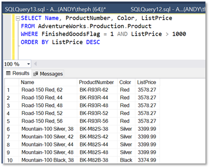 SQL_simple_select_with_filtering